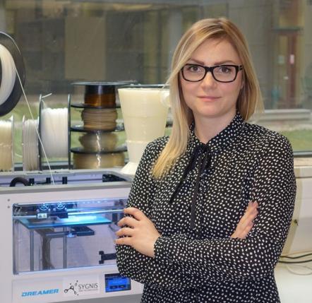 dr Bogna Sztorch
