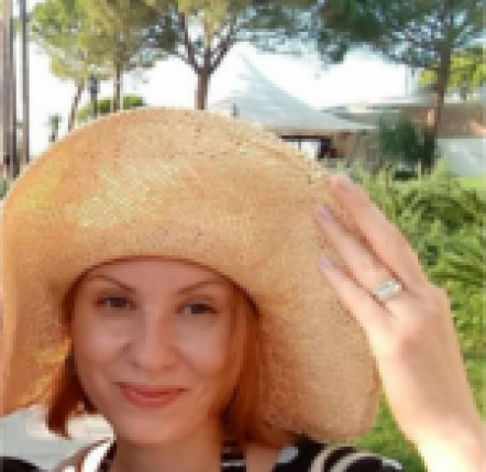 mgr Alicja Laska
