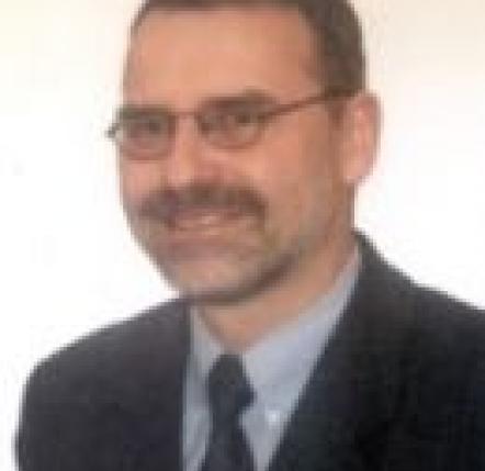 Prof. dr hab. Andrzej Szczepan Katrusiak