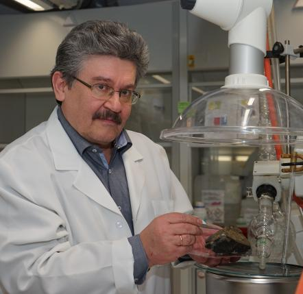 prof Ehrlich