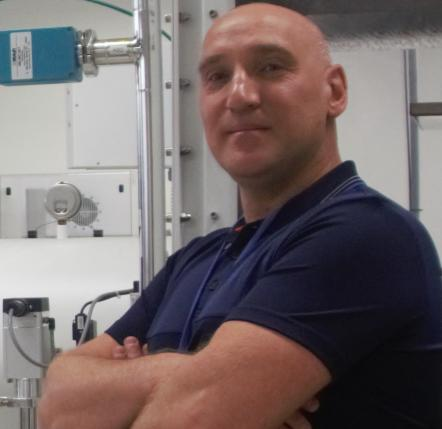 prof. UAM dr hab. Ireneusz Kownacki